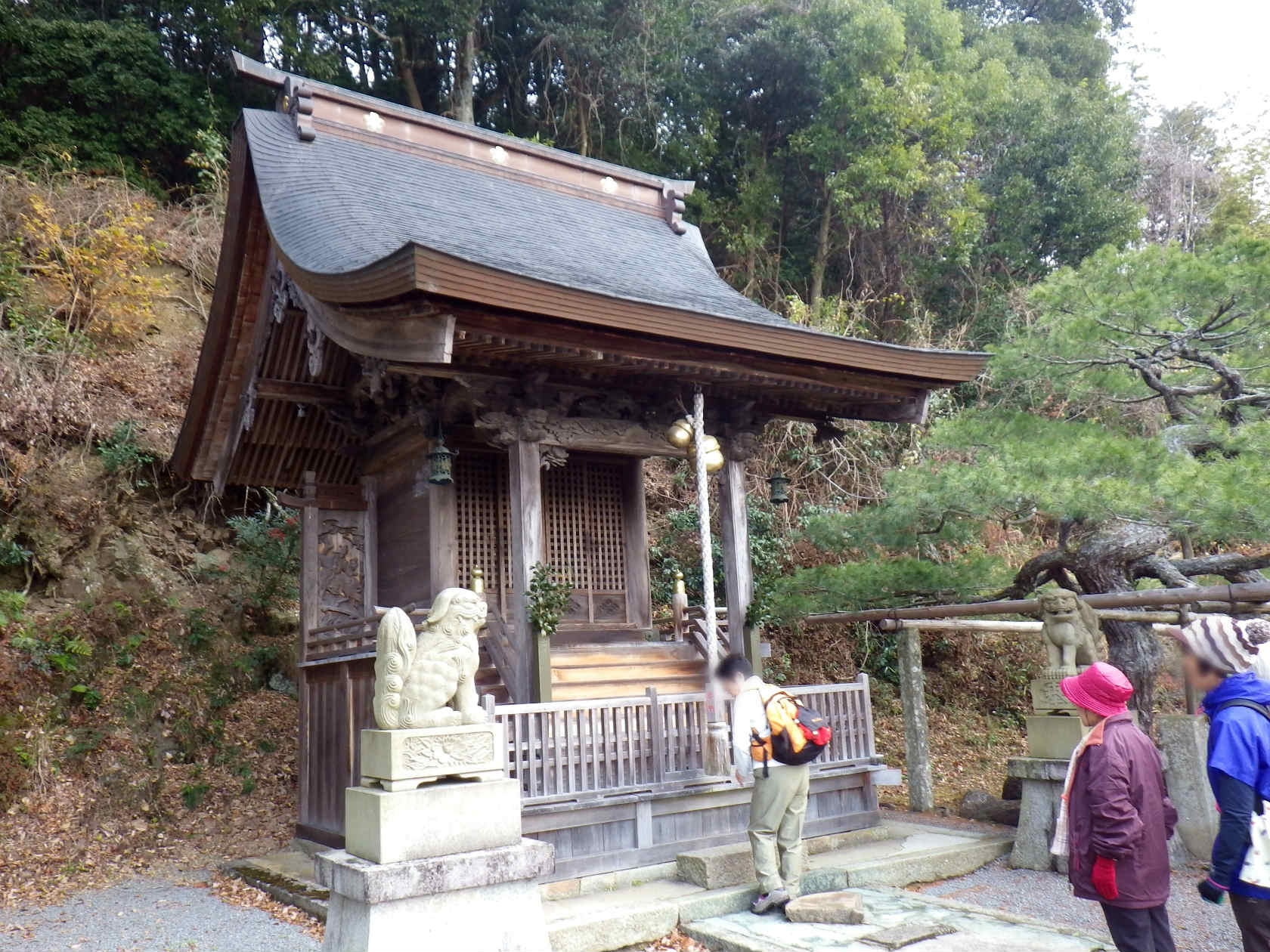 04a天満神社にお参り
