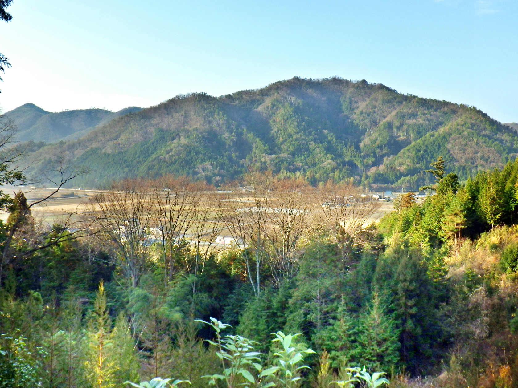 09b 山道から西の眺め