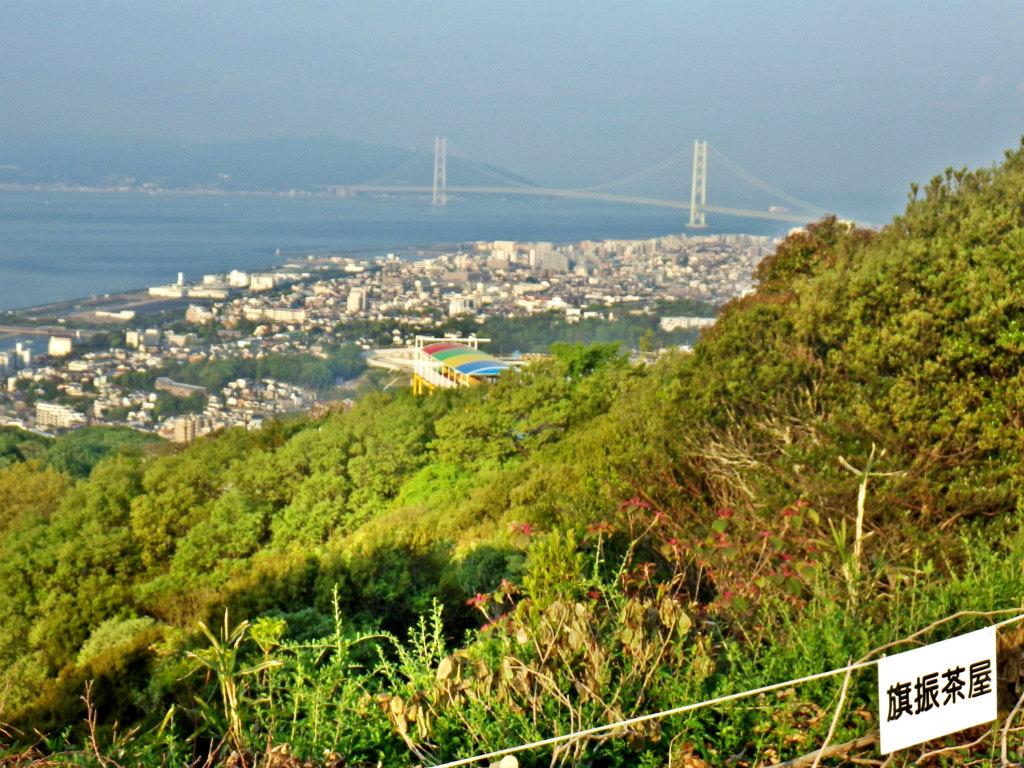04b 明石大橋方面の眺め