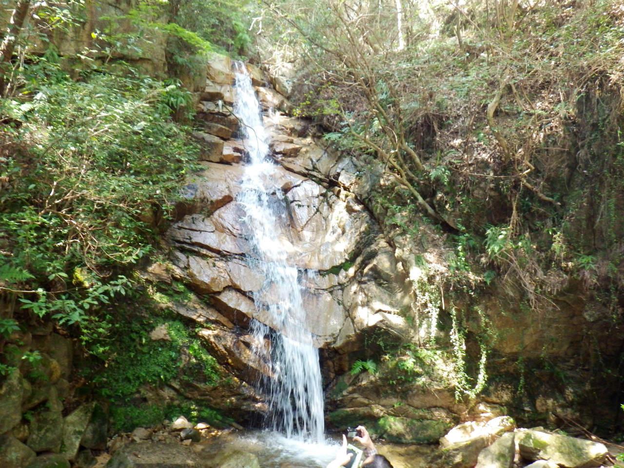 21a 高座の滝
