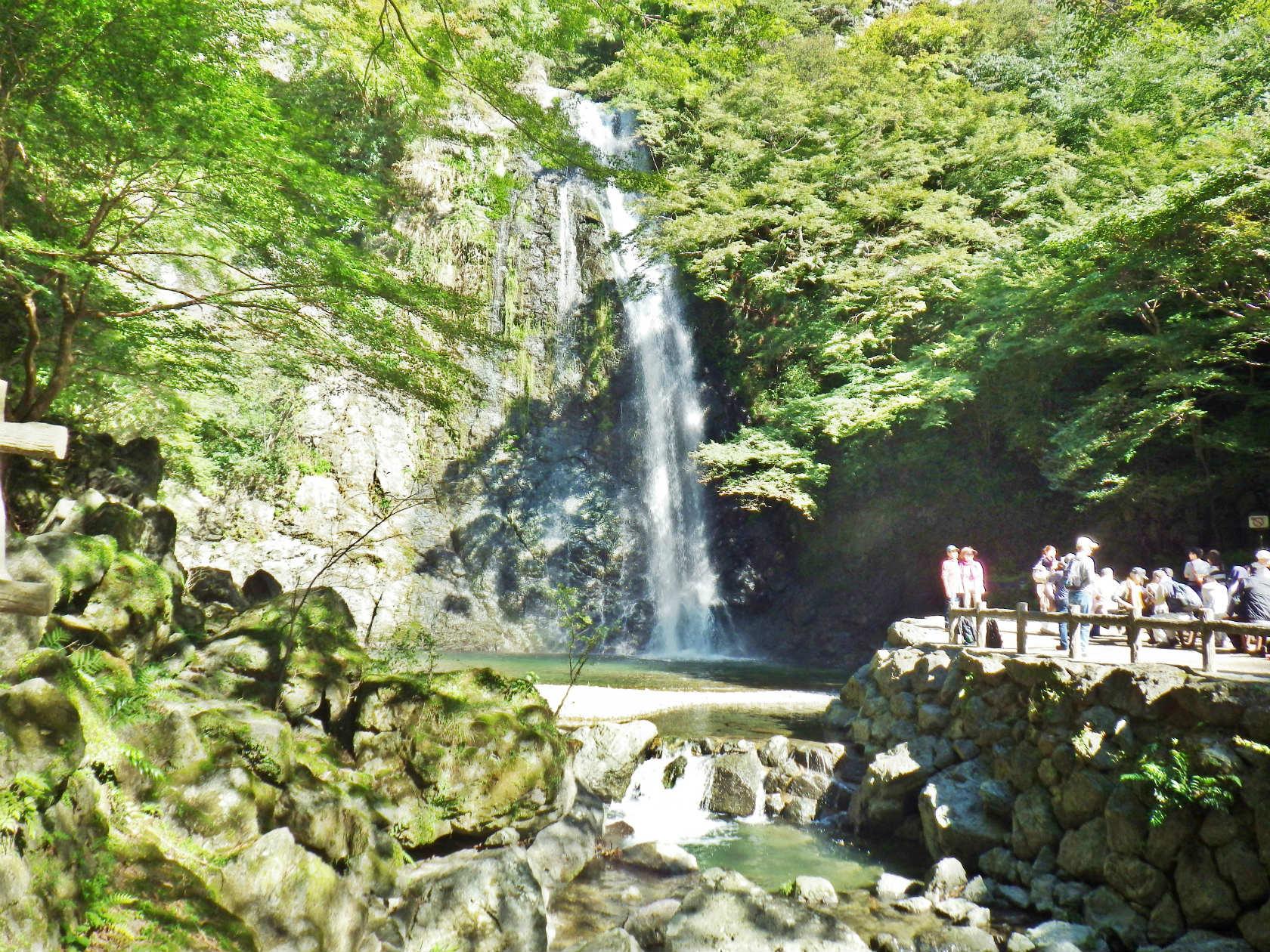 07b 箕面大滝