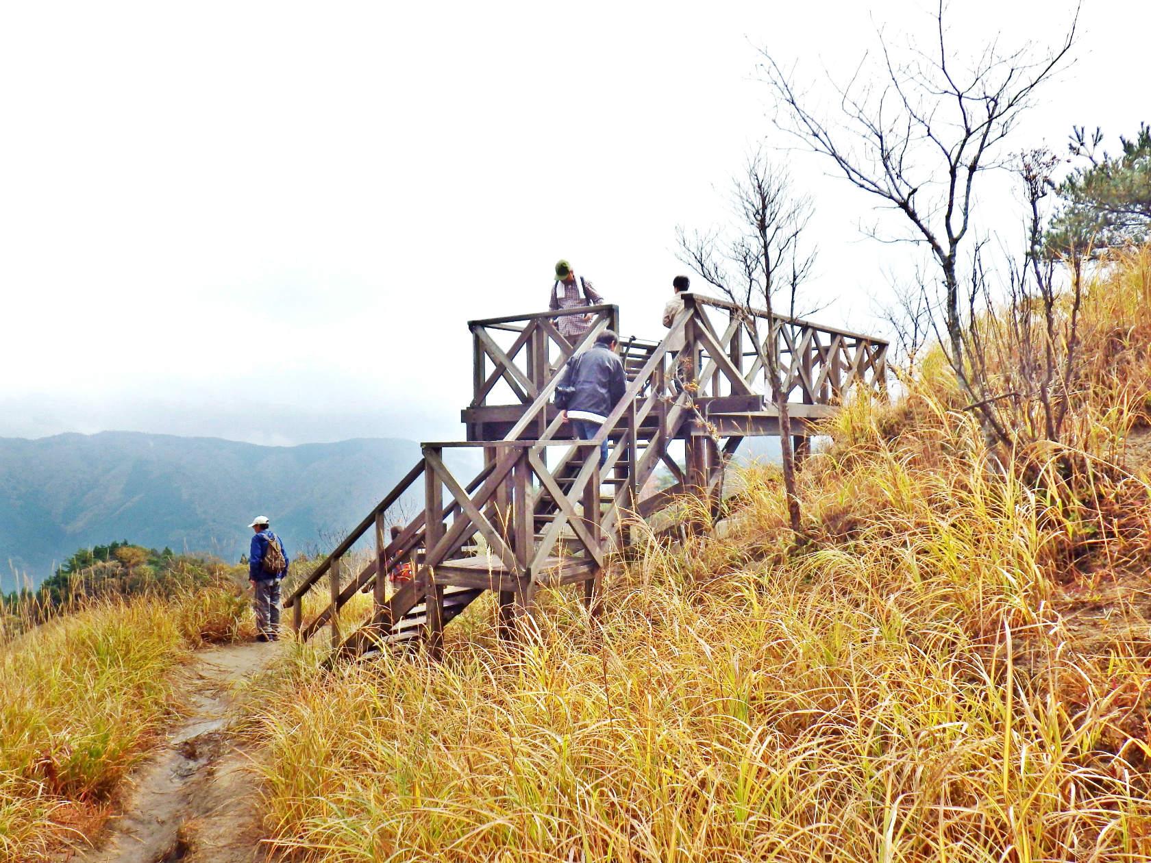 16a 高原南の展望台