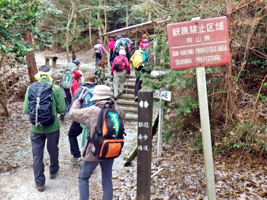 11a 熊山神社の湧き水井戸