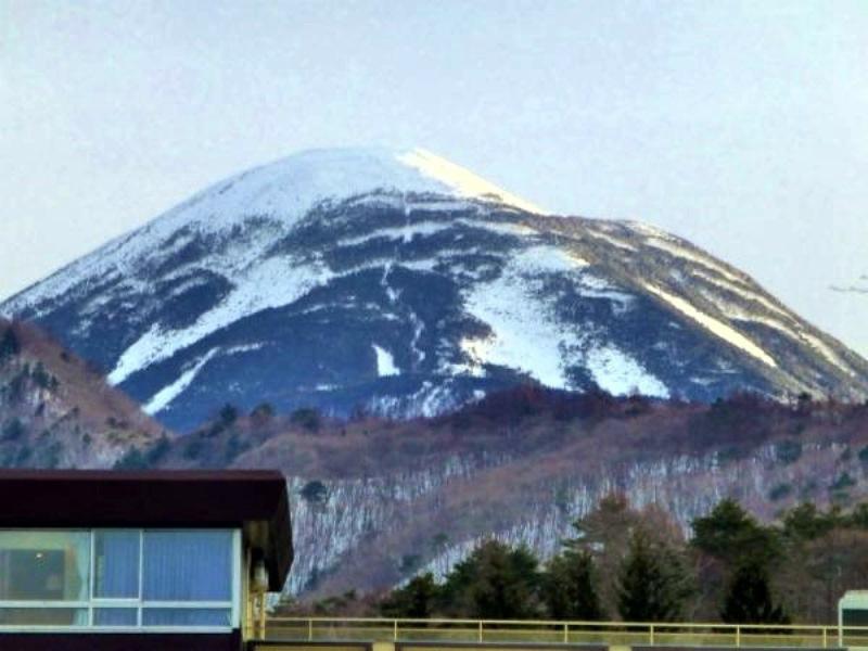 24 蓼科山* - 長野