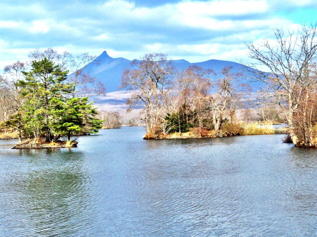 03 北海道駒ヶ岳 - 北海道