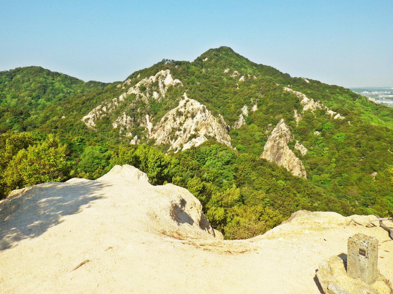 08b 東山からの眺め