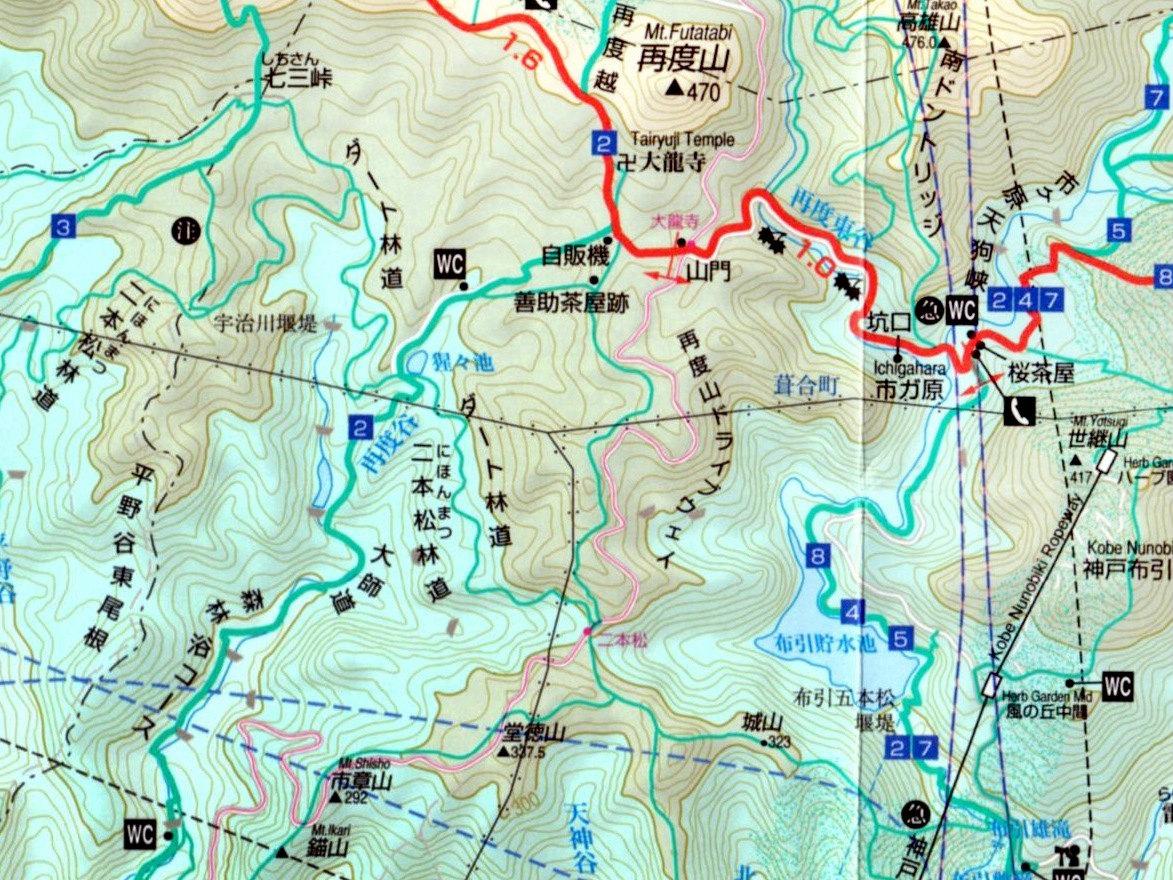 01b コース部分マップ