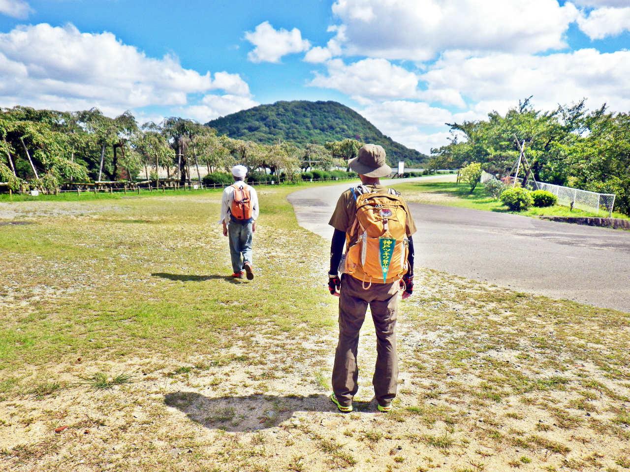 09a 甲山の遠景