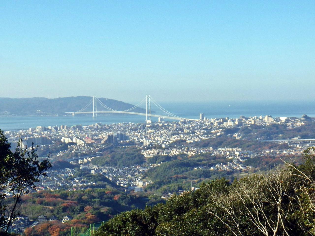 09b 横尾山からの眺め