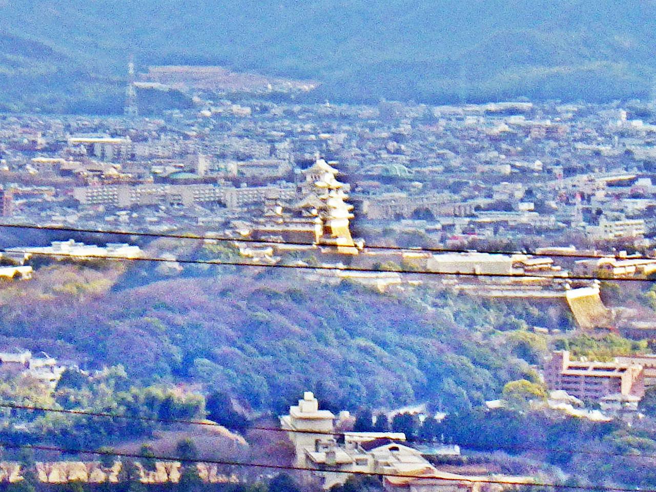 12b 姫路城