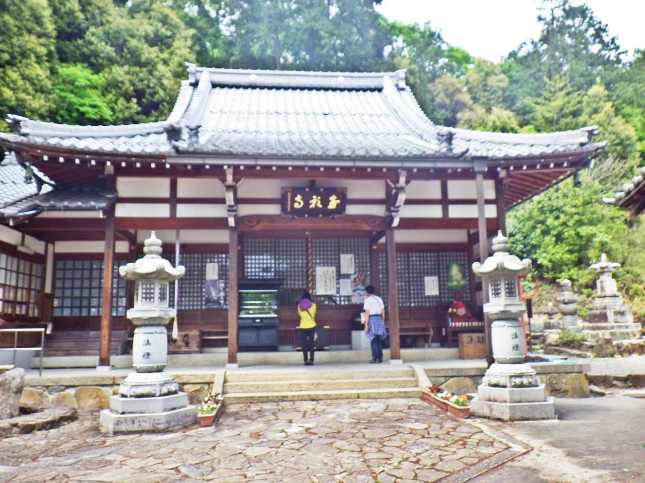 20b 太郎坊宮下の成願寺