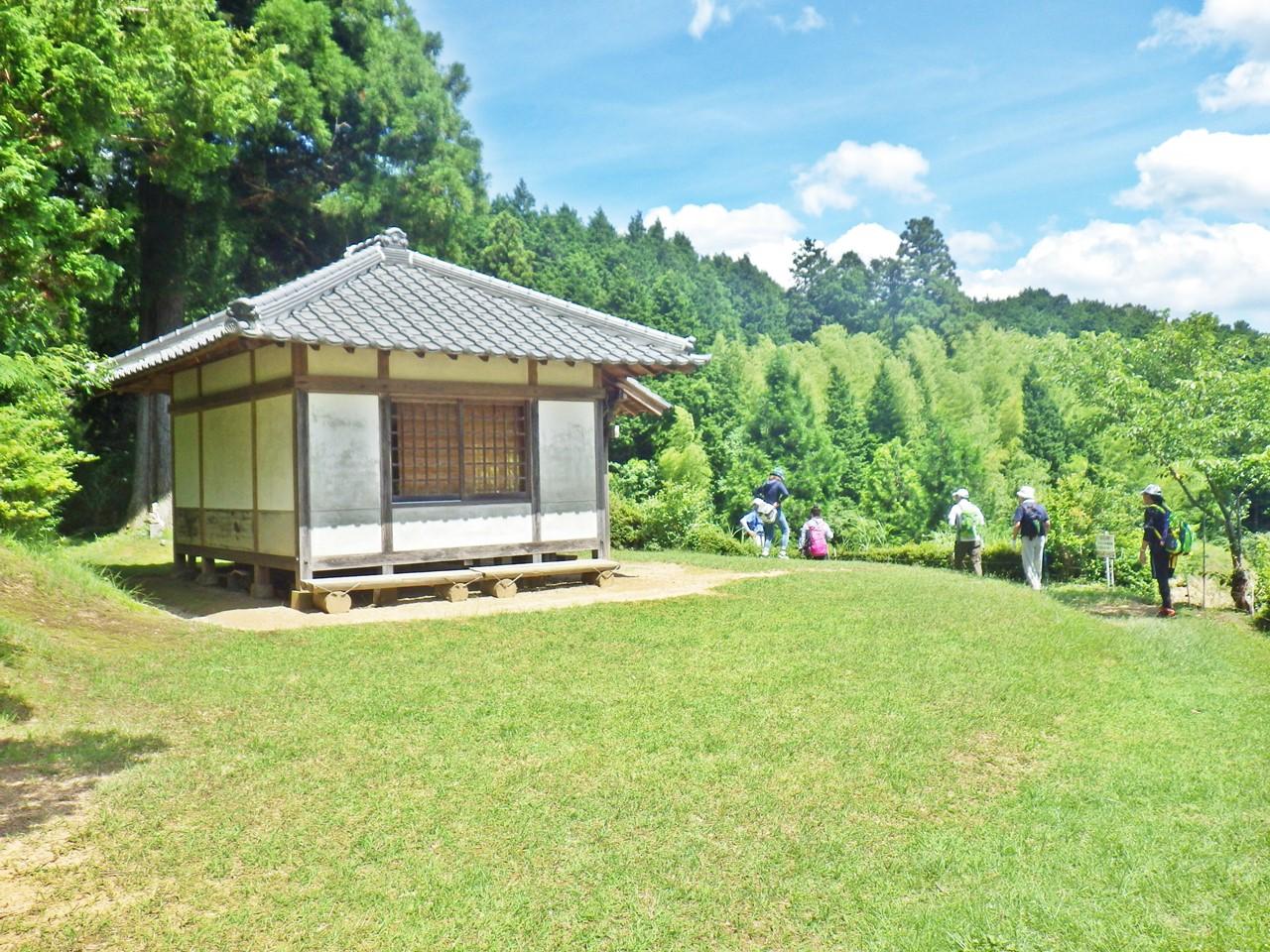 17a 神田地蔵堂