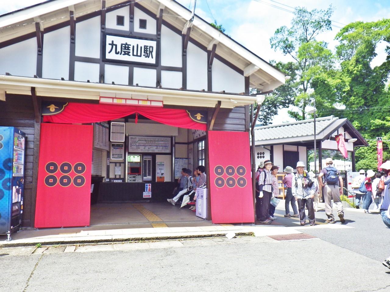 01b 九度山駅