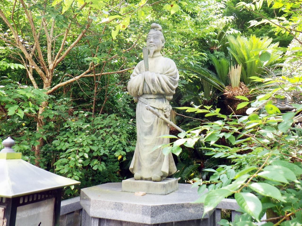 07b 聖徳太子像