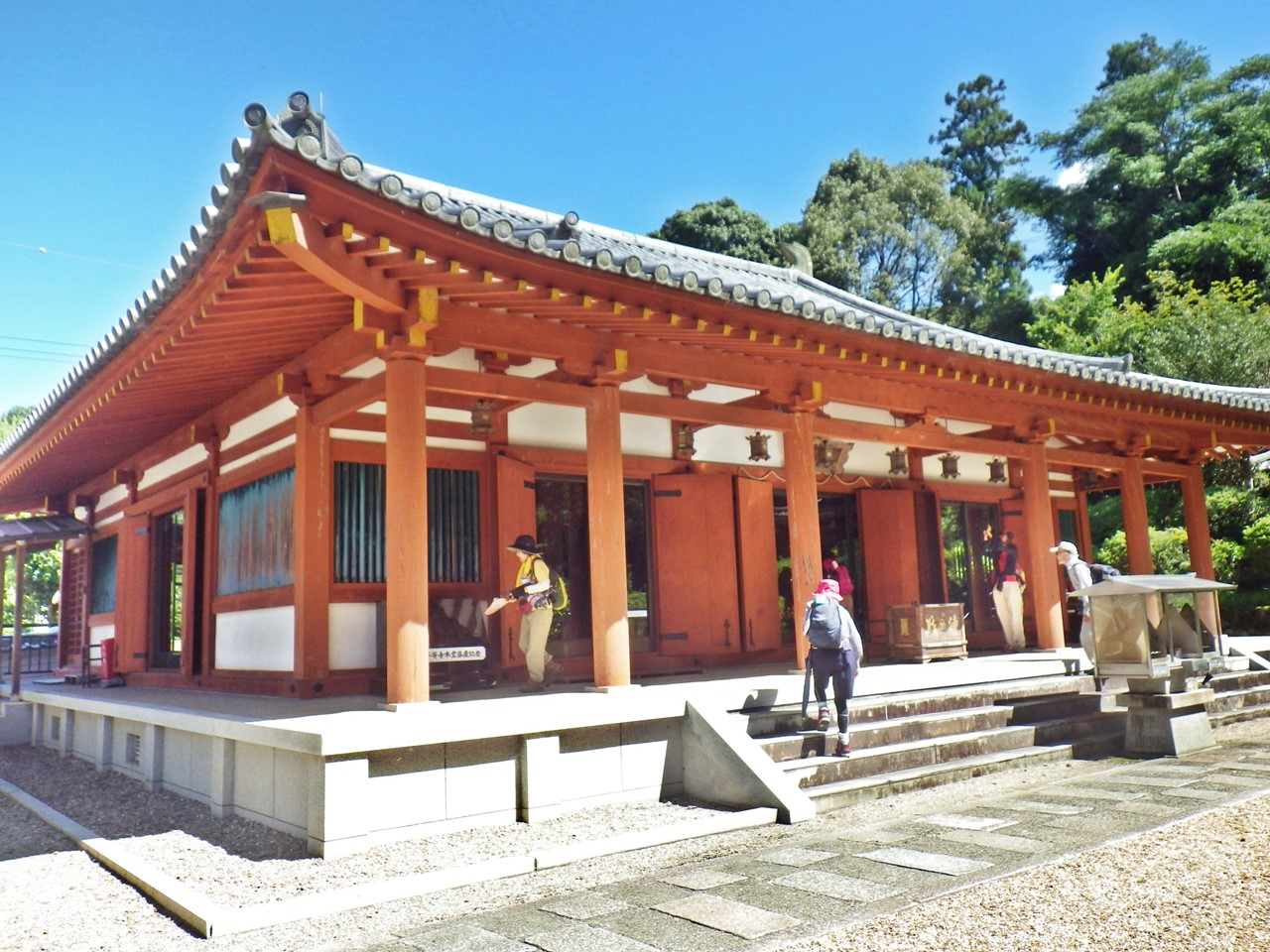 06a 三輪山平等寺本堂