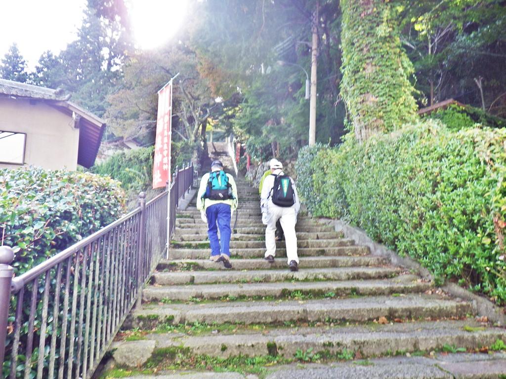 06a 湯泉神社に向かう