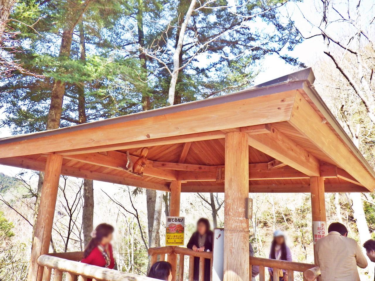 09b 育樹の丘の東屋
