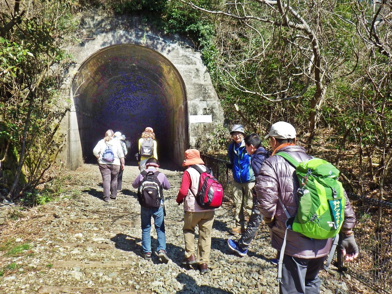 05a 北山第2トンネルの入口