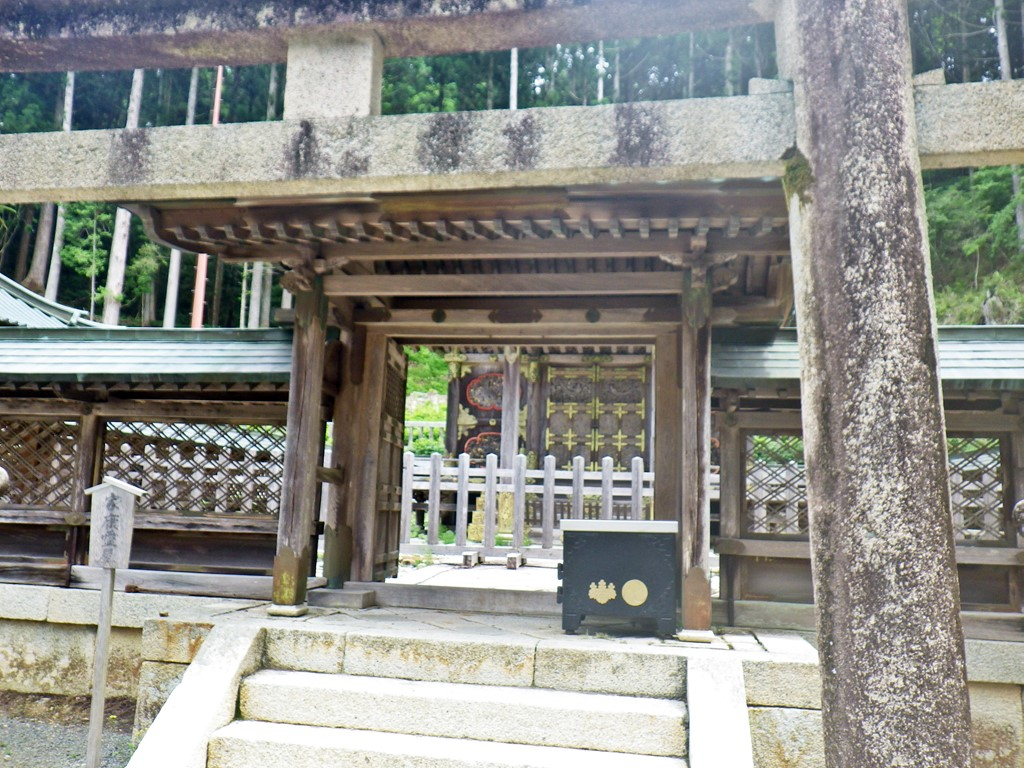 18b 徳川家康の霊台