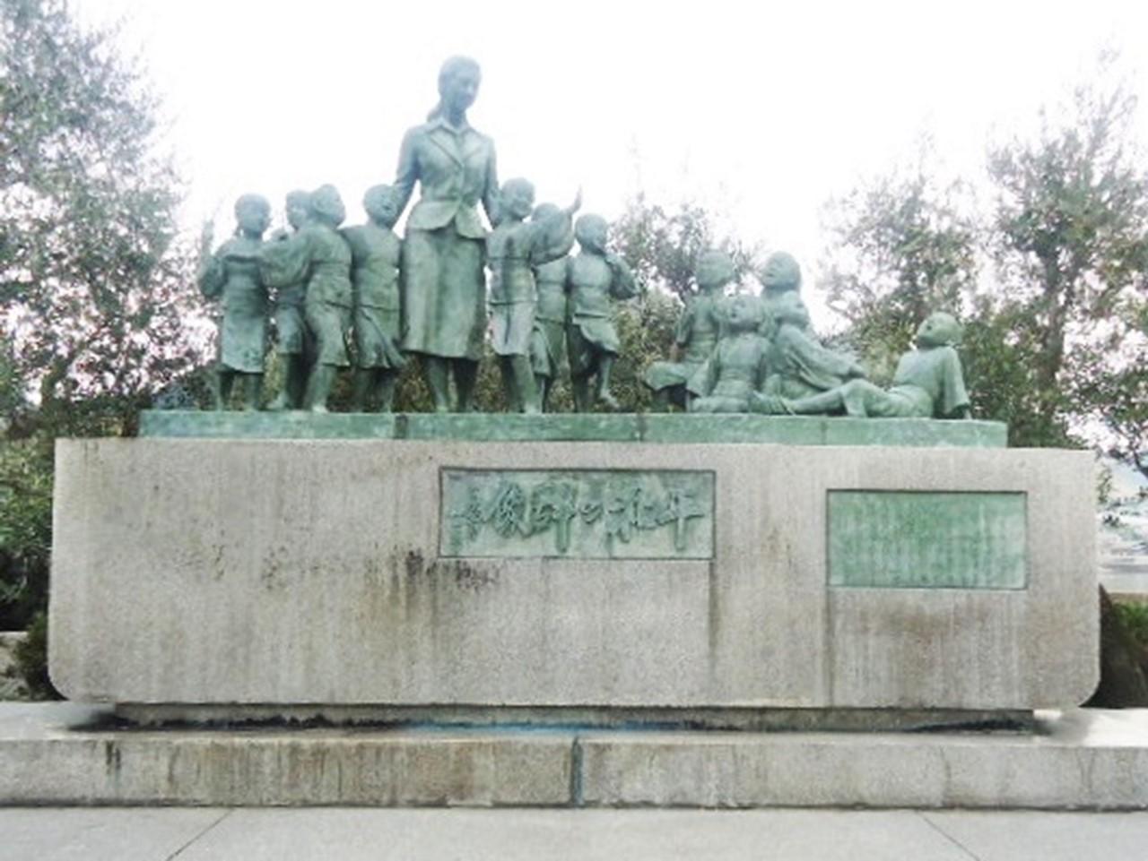23a 平和の群像